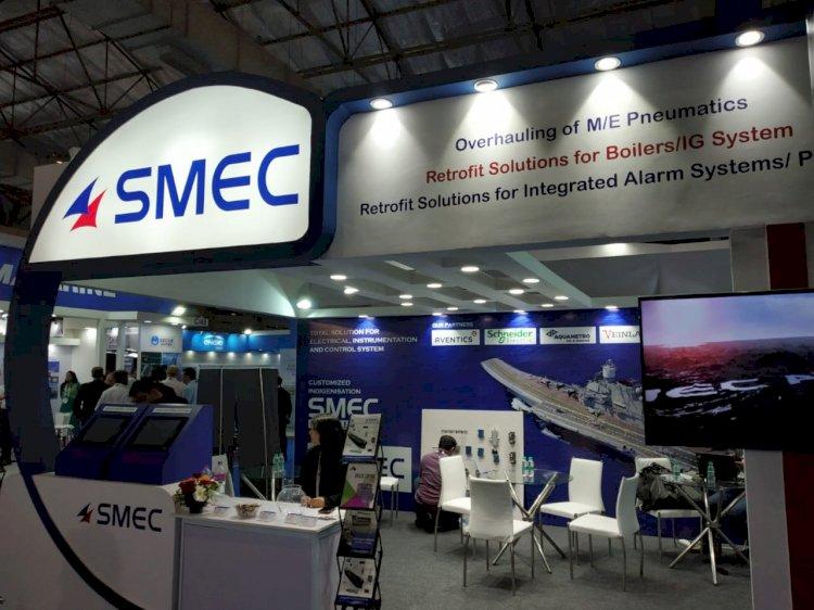 International Maritime Expo 2019