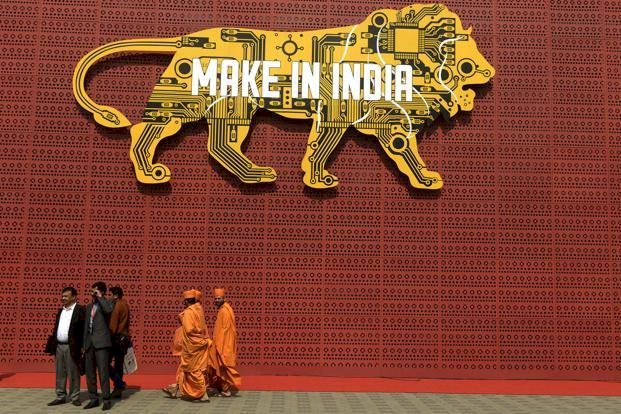 'Make in India' hub Noida to churn over 30 crore mobiles in 5 years
