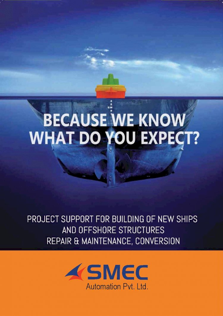PROJECT SUPPORT FOR BUILDING OF NEW SHIPS  AND OFFSHORE STRUCTURES REPAIR & MAINTENANCE, CONVERSION