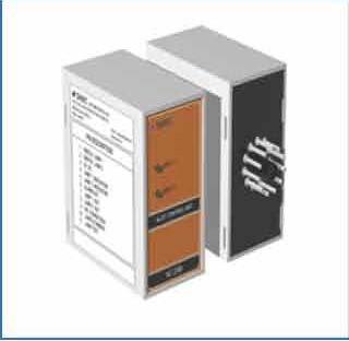 NLCP - Navigation light control panel