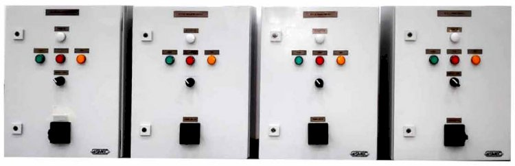 Electrical Starter Panels