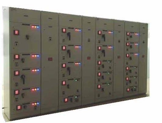 Control & Alarm Monitoring Panels